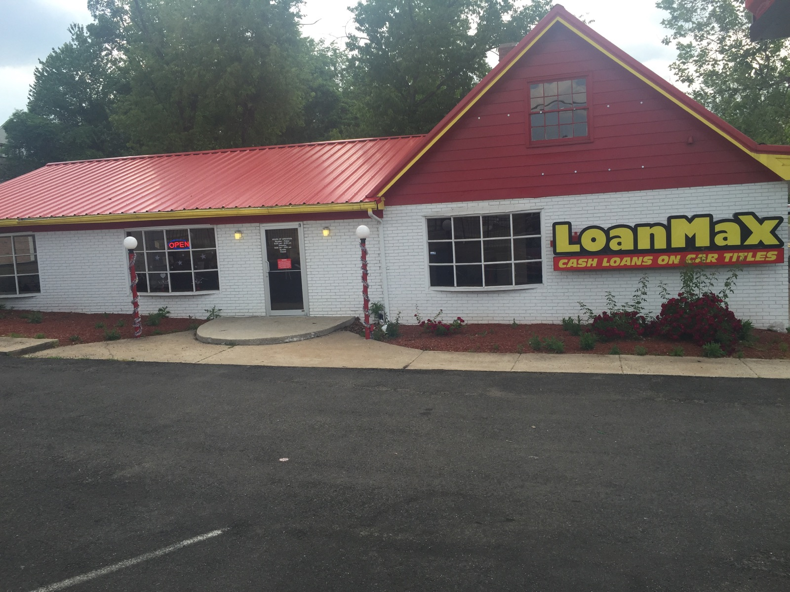 Photo S About Loanmax Alexandria Va