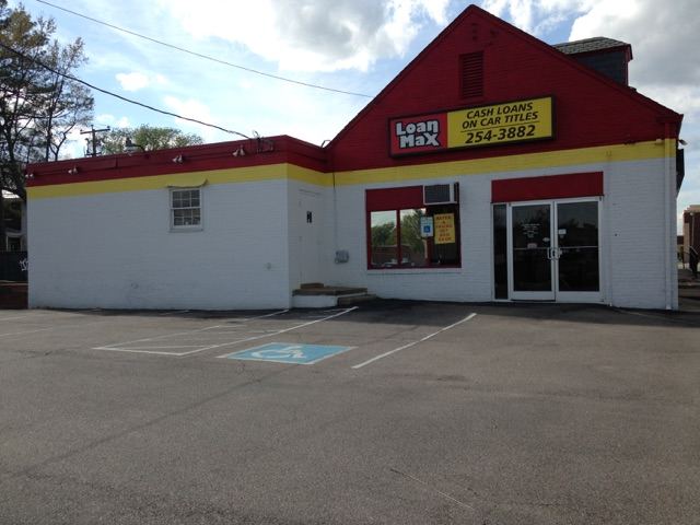 Photo S About Loanmax Richmond Va