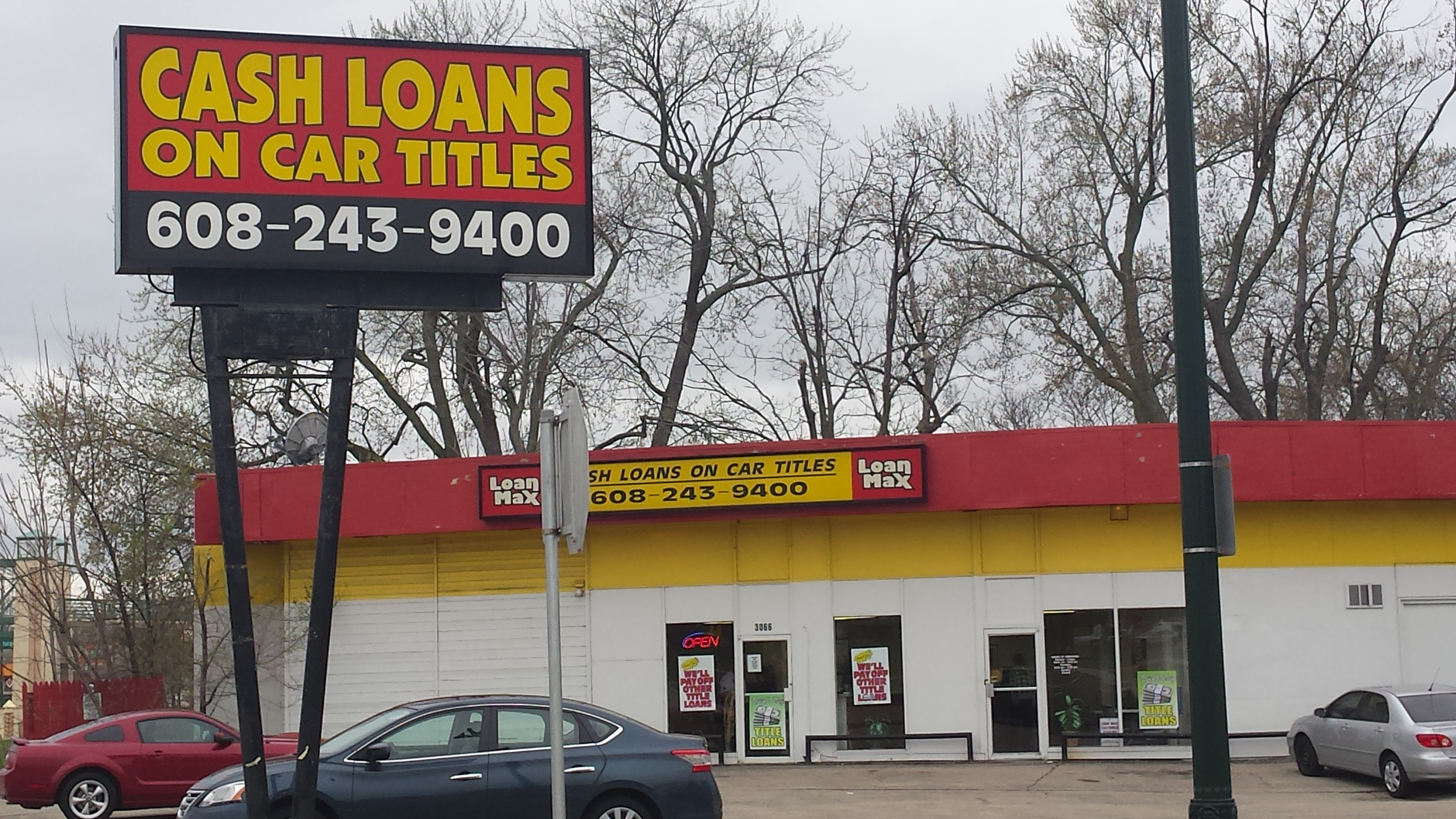 Photo S About Loanmax Madison