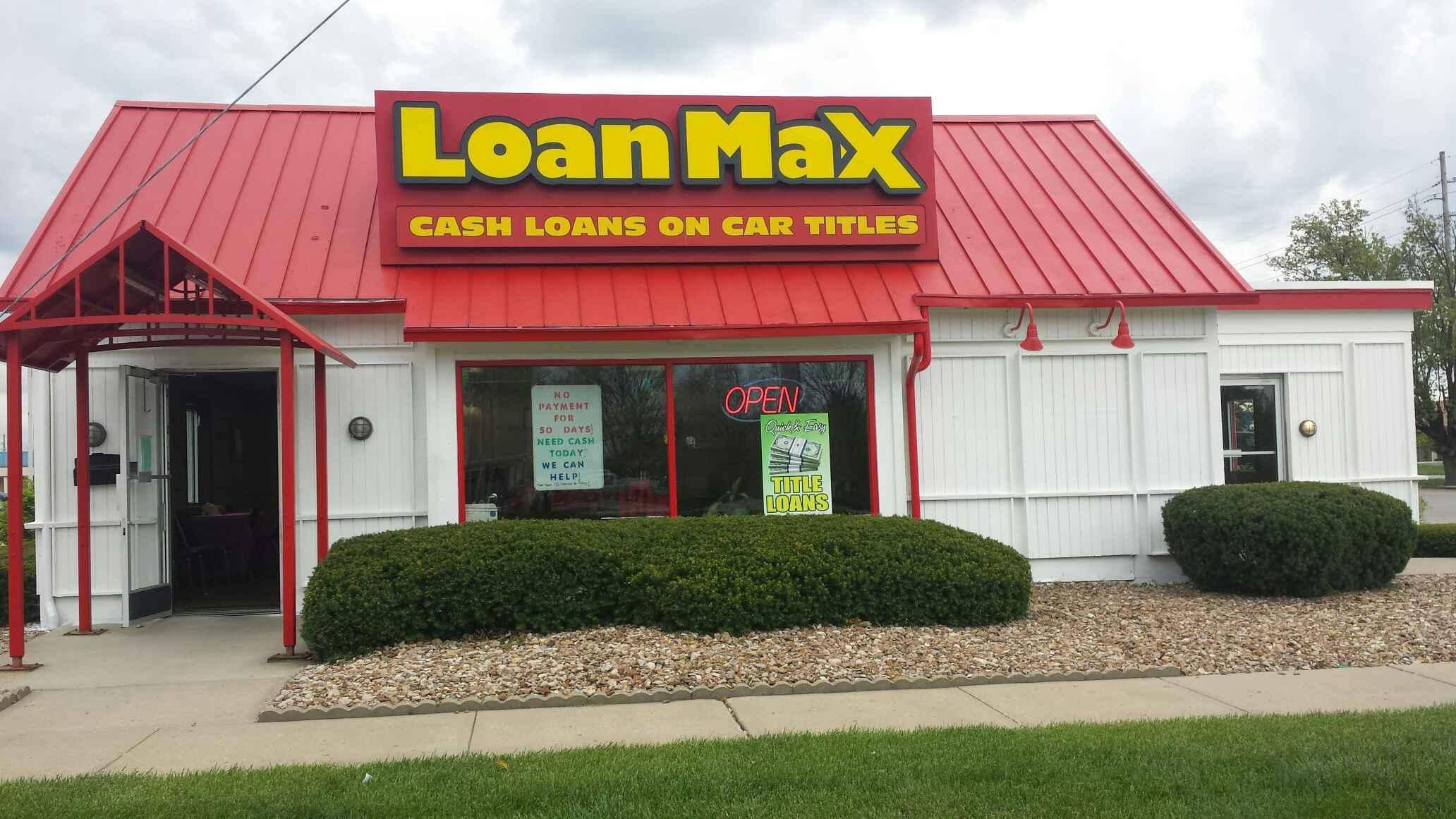 Title Loan Places Near Me