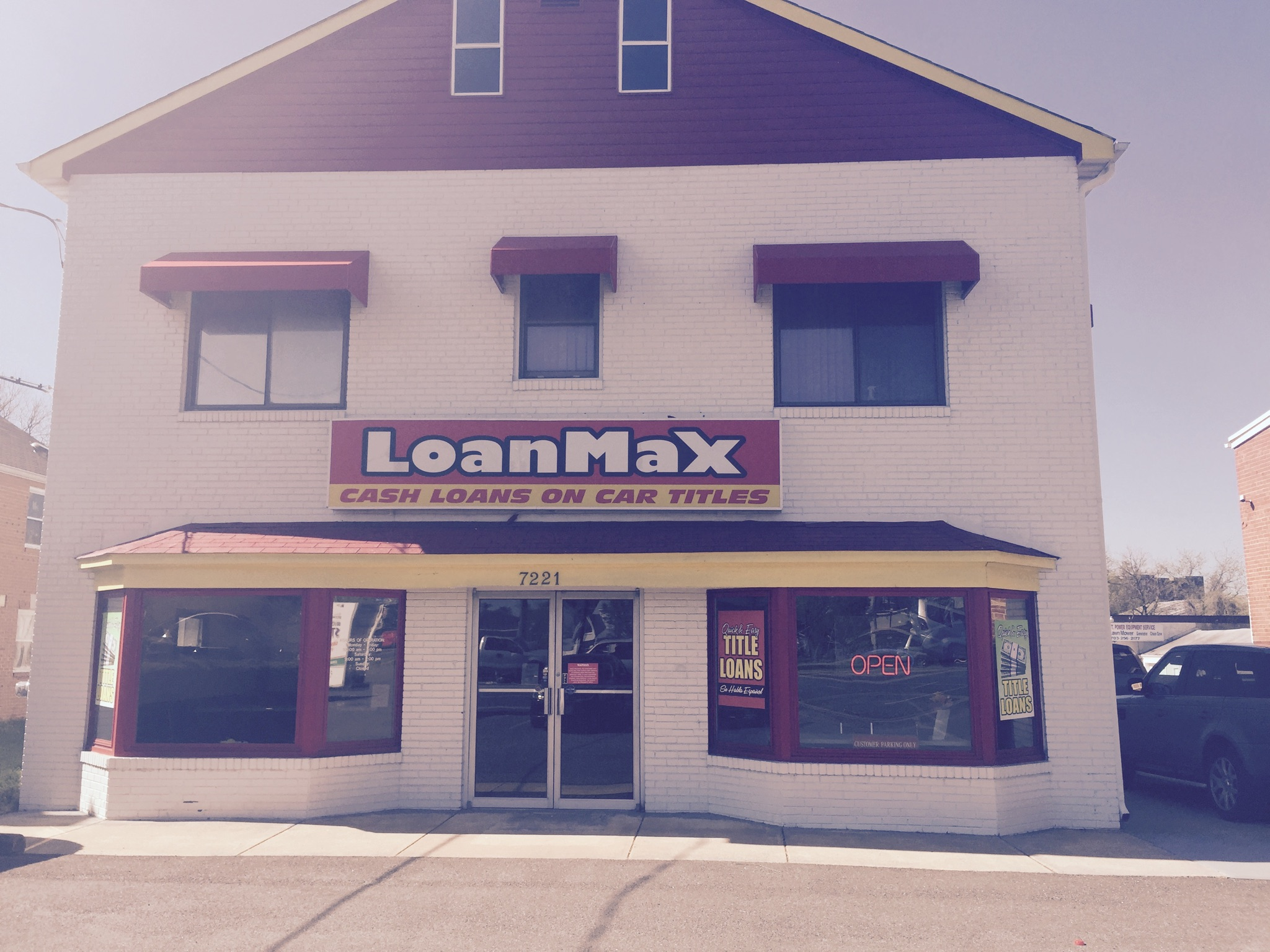 Photo S About Loanmax Annandale Va